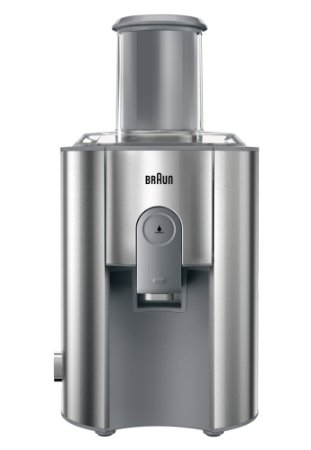 Braun 81300172 Multiquick Juicer Centrifugeuse J700 1000 W