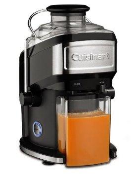 Cuisinart CJE500E Centrifugeuse compacte