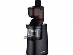 Test extracteur de jus BioChef Atlas Whole Slow Juicer